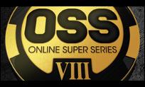 OSS VIII on ACR